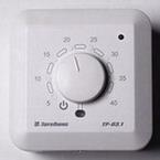 Терморегулятор ЭргоЛайт ТР-03.1